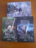 Andrzej Sapkovsky - seria Witcher (primele 3 volume) - fantasy, Nemira