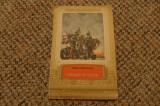 Vremuri de bejenie  de Mihail Sadoveanu  Ed. Tineretului 1955