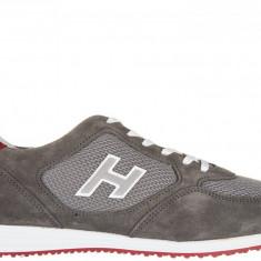 Sneakers Hogan - Adidasi barbati Hogan, Marime: 41.5, Culoare: Gri, Gri