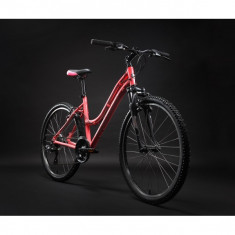 "Bicicleta MTB Hardtail 26"" Pentru Dama Silverback Splash Sport, 17, 21"