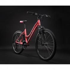 """Bicicleta MTB Hardtail 26"""" Pentru Dama Silverback Splash Sport - Mountain Bike, 17 inch, Numar viteze: 21, Aluminiu"""