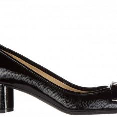 Pantofi Michael Kors - Pantof dama Michael Kors, Culoare: Negru, Marime: 38.5, Negru