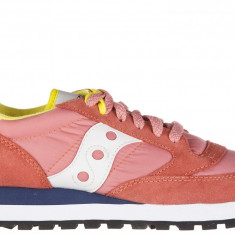 Sneakers Saucony - Adidasi dama Saucony, Culoare: Roz, Marime: 36, Roz