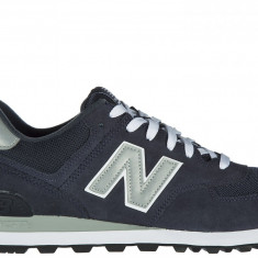 Sneakers New Balance - Adidasi barbati New Balance, Marime: 44, Culoare: Albastru, Albastru