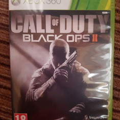 Call of duty black ops 2 xbox 360 - Jocuri Xbox 360