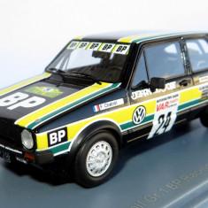 NEO VW Golf Mark I ( BP racing ) Group I 1980   1:43