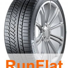Anvelopa iarna CONTINENTAL Winter Contact TS850P * MOE SSR 225/55 R17 97H - Anvelope iarna