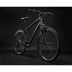 Bicicleta Oras Silverback Shuffle Sport