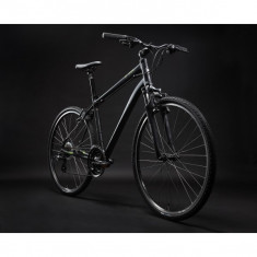 Bicicleta Oras Silverback Shuffle Sport - Bicicleta de oras