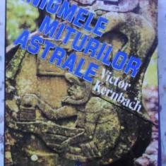 Enigmele Miturilor Astrale - Victor Kernbach, 403157 - Carti Budism