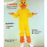 Costum Tweety pentru copii (1-2 ani), Radar GD008288.86