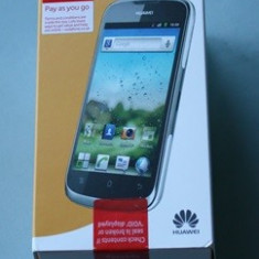 Cutie Telefon Huawei Ascend G300 Swap