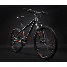 "Bicicleta MTB Hardtail 27.5"" Silverback Slade Expert - Mountain Bike"