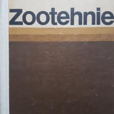 ZOOTEHNIE - Zavoi, Rusu - Carti Zootehnie