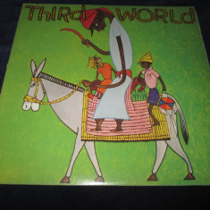 Third World - Third World _ vinyl,LP,album _ Island(Europa), VINIL