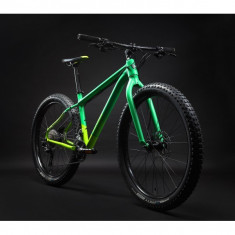 "Bicicleta MTB 27.5"" Silverback Sphere Comp - Mountain Bike, Numar viteze: 20, Aluminiu"