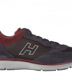 Sneakers Hogan - Adidasi barbati Hogan, Marime: 41.5, Culoare: Albastru, Albastru