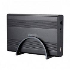 "Astrum Rack HDD EN350, Hard 3,5"", Sata/Ide-USB 2.0 Negru"