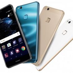 Huawey P10 lite white nou nou sigilat cutie, 32gb, 4gb ram, neverloked PRET:1000lei - Telefon Huawei, Alb, Neblocat, Single SIM, Fara procesor