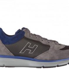 Sneakers Hogan - Adidasi barbati Hogan, Marime: 40, Culoare: Gri, Gri