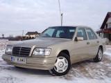 Mercedes w 124, 200, Motorina/Diesel, Berlina