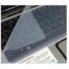 "Folie Protectie Tastatura Laptop 11 - 13 """