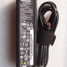 Alimentator Laptop Lenovo CPA-A065 20V, 3,25A, 65W Orig Swap