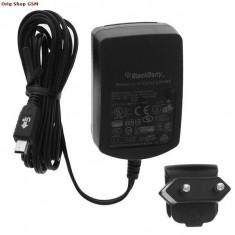 Incarcator Retea BlackBerry ASY-14917-001 0, 7A Original, De priza