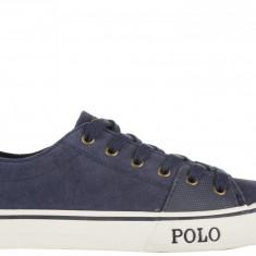 Sneakers Ralph Lauren - Adidasi barbati Ralph Lauren, Marime: 45, Culoare: Albastru, Albastru