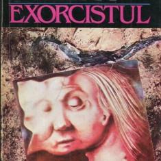Exorcistul de William P.Blatty - Carte Horror