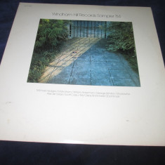 Various - Windham Hill Records Sampler '84 _ vinyl, LP _ Windham (SUA) - Muzica Chillout, VINIL