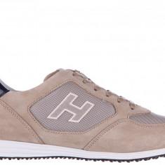 Sneakers Hogan - Adidasi barbati Hogan, Marime: 41.5, Culoare: Bej, Bej