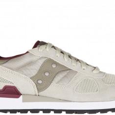Sneakers Saucony - Adidasi barbati Saucony, Marime: 42.5, Culoare: Bej