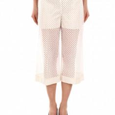 Pantaloni Liu Jo - Pantaloni dama Liu Jo, Marime: 38, 42, Culoare: Alb