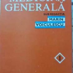 Medicina Generala Vol.1 - Marin Voiculescu, 403015