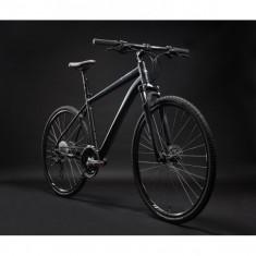 Bicicleta Oras Silverback Shuffle Comp - Bicicleta de oras