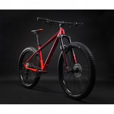 "Bicicleta MTB 27.5"" Silverback Sphere Expert - Mountain Bike"
