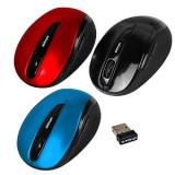Astrum Mouse Optic MW250 Aero Mini Wireless Negru