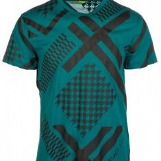 Tricou Versace Jeans - Tricou barbati, Marime: M, Culoare: Verde, M, Verde