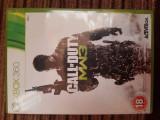 Call of duty MW3 Modern warfare 3 xbox 360