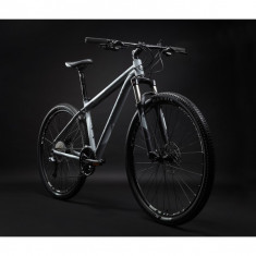 "Bicicleta MTB Hardtail 29"" Silverback Spectra Comp - Mountain Bike, 17.5 inch, Numar viteze: 27, Aluminiu"