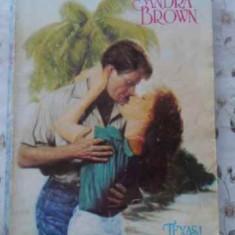 Texas!chase - Sandra Brown, 403066 - Roman dragoste