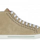 Sneakers Prada - Gheata dama Prada, Culoare: Bej, Marime: 36, 36.5, 37, 37.5, 38, 38.5, 39, 40, 41, 39.5