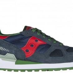 Sneakers Saucony - Adidasi barbati Saucony, Marime: 40, Culoare: Albastru, Albastru