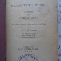 Dramatische Werke - Henrik Ibsen, 403171 - Carte in germana