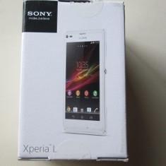 Cutie Telefon Sony Xperia L Swap