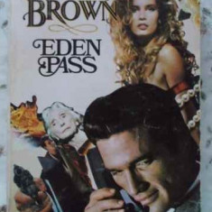 Eden Pass - Sandra Brown ,403073