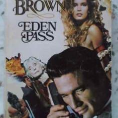 Eden Pass - Sandra Brown, 403073 - Roman dragoste