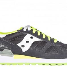 Sneakers Saucony - Adidasi barbati Saucony, Marime: 40.5, 41, Culoare: Gri