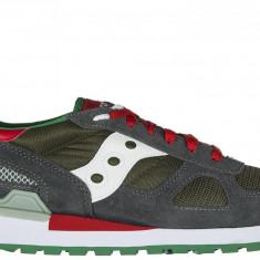 Sneakers Saucony - Adidasi barbati Saucony, Marime: 42, Culoare: Gri, Gri